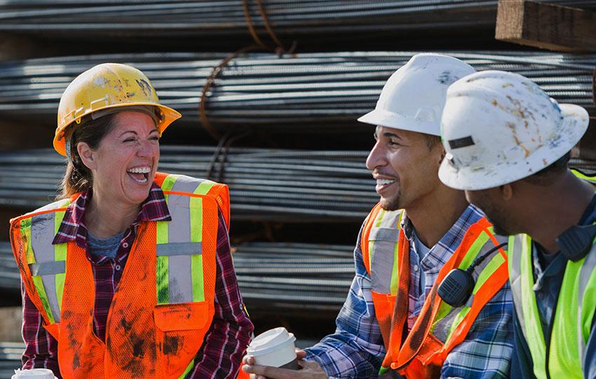 Η διακρατική αναφορά του έργου Move Up, η οποία ορίζει τα πιο συνηθισμένα τεχνικά επαγγέλματα και επαγγέλματα γραφείου.
